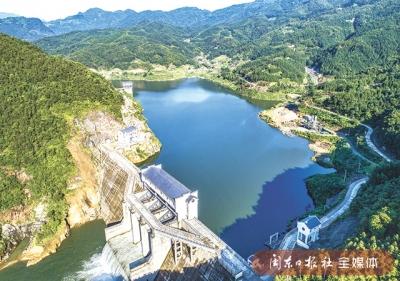 市水利局:强化水要素保障 服务高质量发展