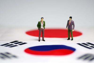 """日本将如期把韩国踢出贸易""""白色清单"""""""