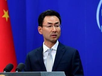 外交部:某些外部势力在俄罗斯和香港的所作所为如出一辙
