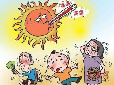 中国气象局:7月全国61站点现极端高温  川渝等地较清凉