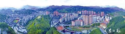 寿宁:三祥新材与宜安科技合作项目顺利签约