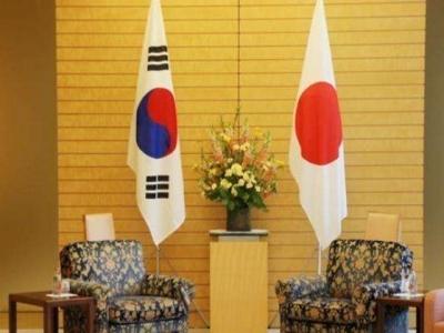 """日本颁政令将韩国清出""""白色清单"""" 韩国以牙还牙"""