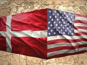 """拒卖格陵兰岛 丹麦首相遭特朗普""""放鸽子"""""""