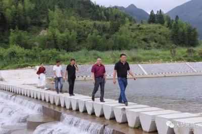 河长制让治水驶上快车道