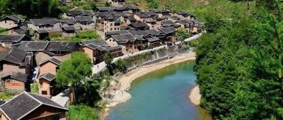 寿宁县通过国家生态文明建设示范县预审