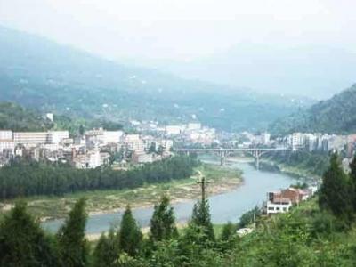 周宁:安全生态水系项目造福于民
