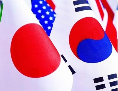 """韩国抗议日本正式""""限贸"""" 要求日方撤销这一举措"""