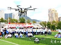 2019年宁德市暨霞浦县全国科普日启动仪式举行