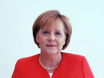 外交部发言人谈德国总理默克尔访华成果