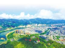 新中国成立70周年福安经济社会发展成就综述