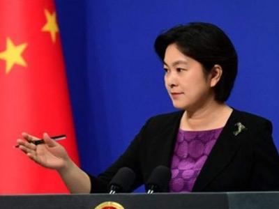 美方或暂停向香港出售防暴器材 外交部用毛泽东诗词回怼