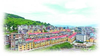 白马江畔话振兴 ——福安下白石下岐村的幸福变迁