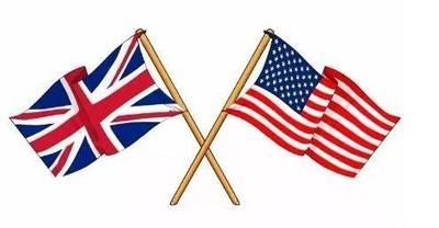 """英美同意""""闪签""""贸易协定 打算明年七月前完成"""