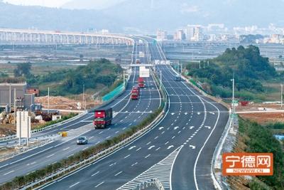 市公路局:精准服务重点项目 助力社会经济发展