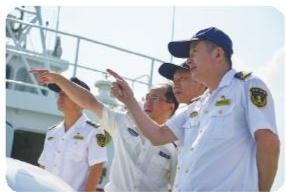 中华人民共和国宁德海事局:逐浪前行 助力港航经济发展