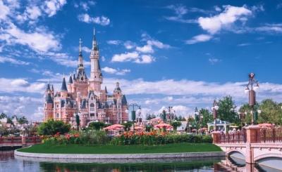 上海迪士尼10月8日起实行新儿童票标准:兼顾年龄和身高
