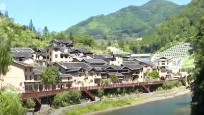 福建电视台:宁德重走党群连心路 开展主题教育第一课