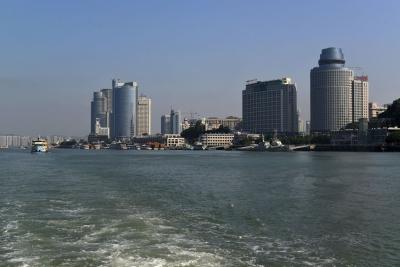 厦门开展国庆文明旅游部署 营造舒适旅游环境