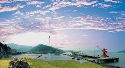 我市将出台环三都澳湾区经济发展规划