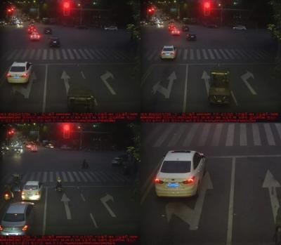 交通违法曝光台来了,看看有你认识的吗?