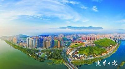 奋斗赞歌 激扬山海一一新中国成立70年我市经济社会发展成就辉煌