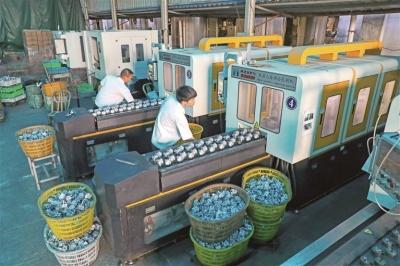 福鼎化油器产业发展侧记