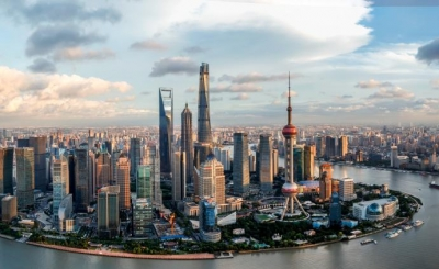 第21届中国国际工业博览会9月17日至21日在上海举行