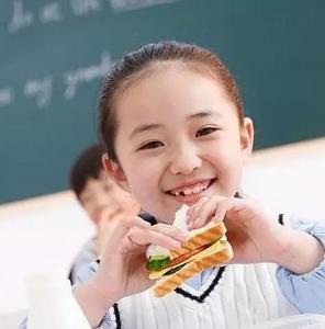 市疾控中心发布开学健康提示