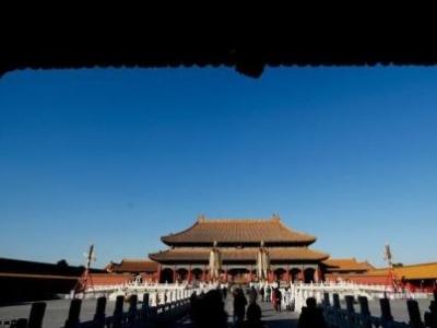 故宫博物院9月21日至10月1日暂停对社会开放