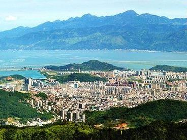 第二批省科普示范县(市、区)名单出炉  蕉城区榜上有名