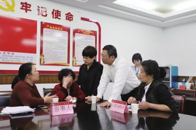 """福鼎法院    巧念调解纠纷""""三字诀"""""""