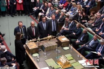 英首相的脱欧协议连续遇挫,英国9天后能如期脱欧吗?