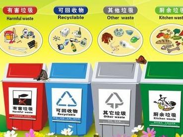 柘荣宅中:垃圾分类提升村庄颜值