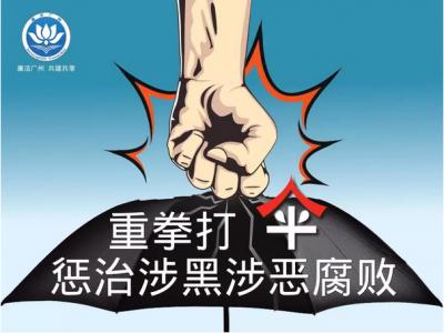"""扫黑除恶专项斗争:今年将开展""""一十百千万""""行动 夺取全面胜利"""