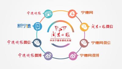 顺势而为 融合发展——闽东日报复刊30周年•融合