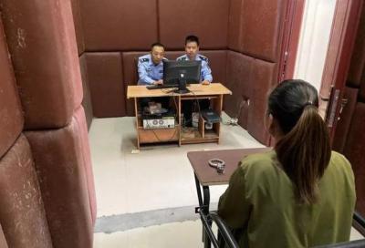 老挝籍女子非法居留福建寿宁1000多天被查处
