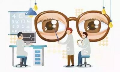 男子看眼疾致十级伤残  霞浦一家医院被判赔16万