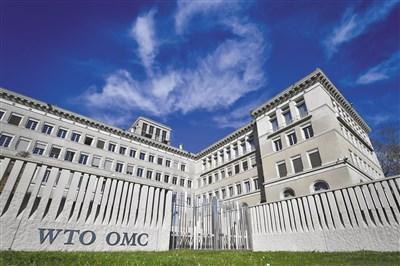 "WTO作出这一决定后,美国、欧盟或将""互相报复"""