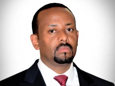 埃塞俄比亚总理阿比获得2019年诺贝尔和平奖