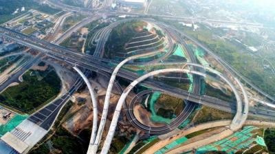 主动对标对表 高效推进落实 市交通运输局加速推进我市交通建设