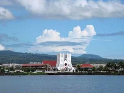 习近平向第三届中国-太平洋岛国经济发展合作论坛致贺信