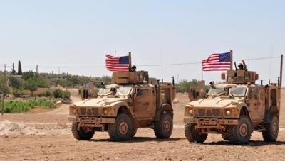 美防长说特朗普已下令让美军撤出叙北部地区
