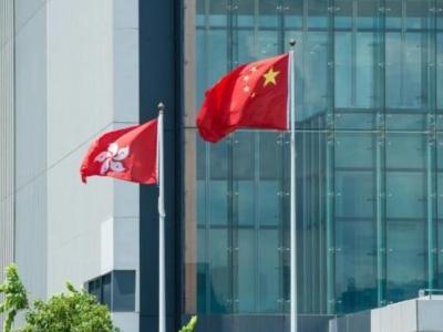 王毅接受法新社专访谈香港问题的两个基本事实