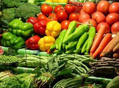蕉城区拟被命名为第二批国家农产品质量安全县
