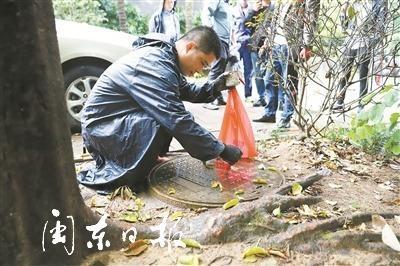 """东侨各小区迎来管网""""体检""""   计划11月15日前初步完成30个小区雨污混流排查"""