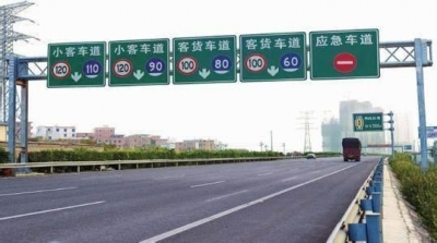 高速限速忽高忽低等问题将重点解决