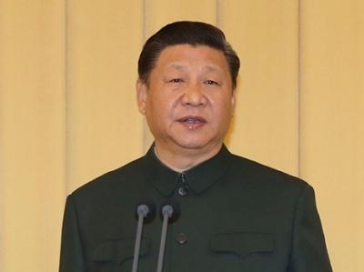 习近平将出席第七届世界军人运动会开幕式并宣布运动会开幕