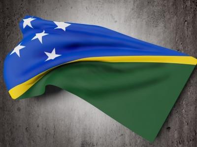 所罗门群岛总理索加瓦雷 今起对我国进行正式访问