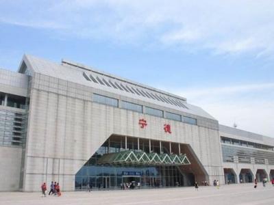 国庆期间宁德动车站发送旅客创新高