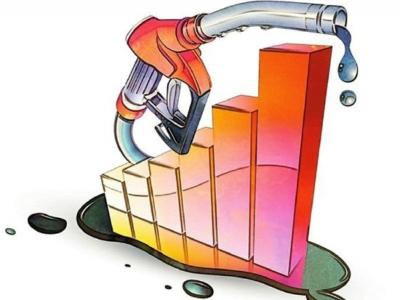 国内油价今年第四季度首次上调 加满一箱油将多花4元钱